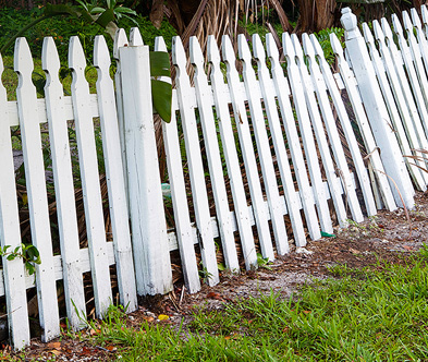 Fence Repair Tyler TX