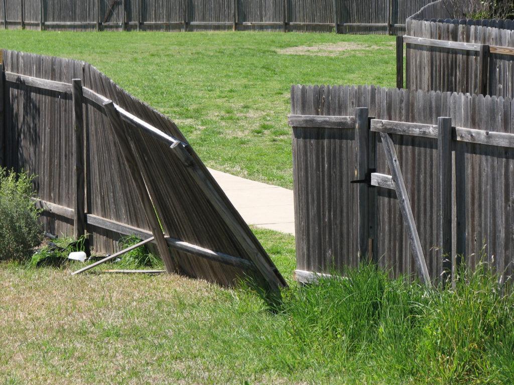 Tyler Fence Repair